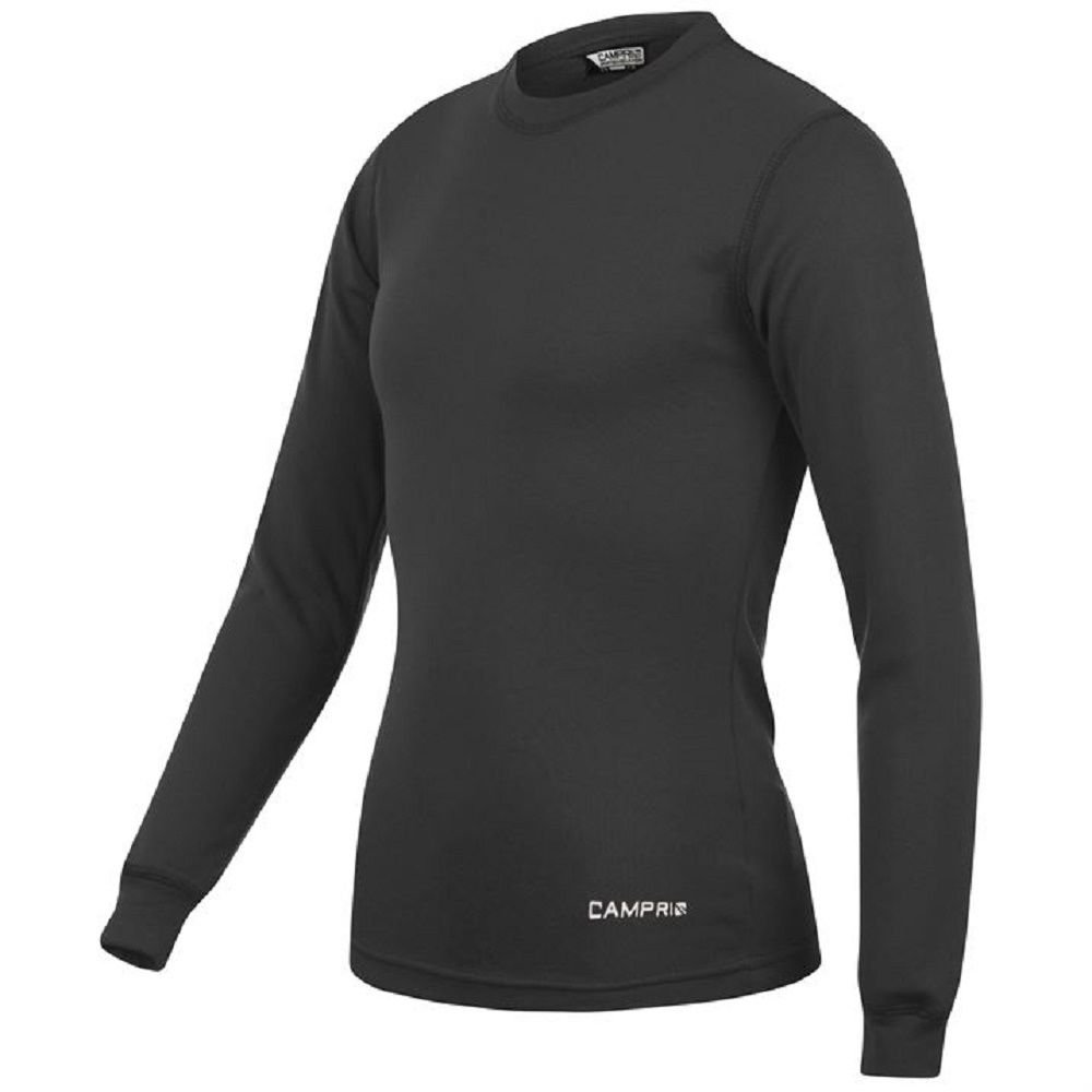 Boys CAMPRI Long Sleeved Thermal Baselayer Top / Shirt