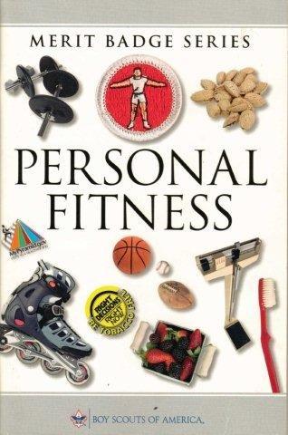Merit Badge Series: Personal Fitness