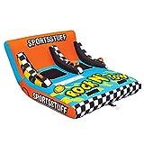 Sportsstuff Rock N' Tow 2 | 1-2 Rider Towable Tube