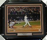 Autographed Cal Ripken Jr. Photo - Framed 16x20 Last At Bat 94152 - PSA/DNA Certified - Autographed MLB Photos