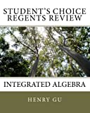Student's Choice Regents Review, Henry Gu, 1453880984