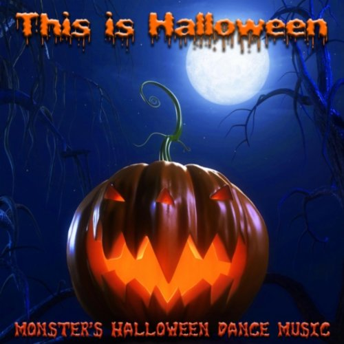This Is Halloween Instrumental ()