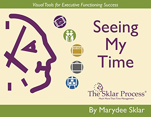 Seeing My Time: Visual Tools for Executive Functioning Success