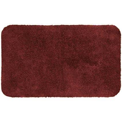 Royale Berry Plush 24u0026quot; X 60u0026quot; Bath Rug