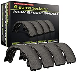 Power Stop B701 Autospecialty Parking Brake Shoe