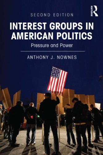 Interest Groups In American Politics  Pressure And Power