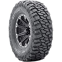 Dick Cepek Extreme Country All-Terrain Radial Tire - LT305/70R16 124Q