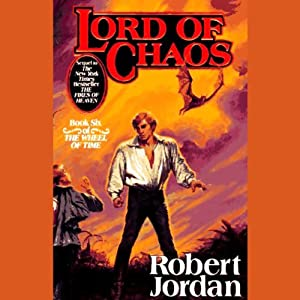 Lord of Chaos Audiobook