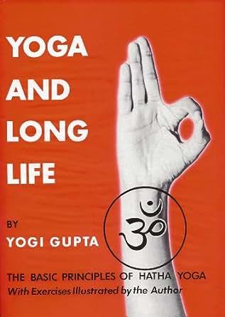 Yoga And Long Life