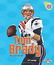 Tom Brady (Amazing Athletes)