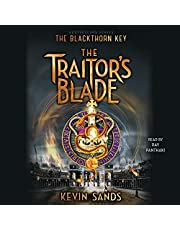 The Traitor's Blade: The Blackthorn Key
