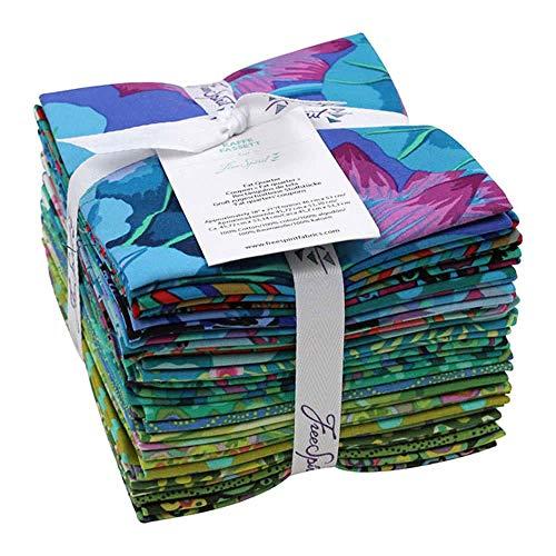 (Free Spirit Fabrics Kaffe Fassett Collective Island 20 Fat Quarters)