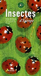 INSECTES D EUROPE