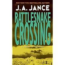 Rattlesnake Crossing: A Joanna Brady Mystery (Joanna Brady Mysteries Book 6)