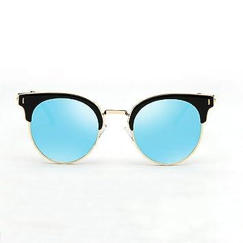 Sunny Honey Gafas de Sol polarizadas para Mujer de Moda ...