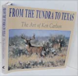 From the Tundra to Texas, Tom Davis, 0963296949