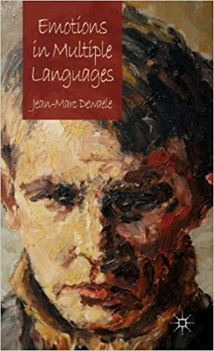 Book Emotions in Multiple Languages by Dewaele, Jean-Marc (2013)