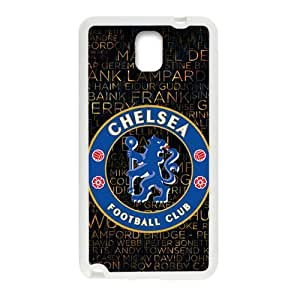 Personality customization Chelsea Football Club Hot Seller Stylish Hard Case For Samsung Galaxy Note3 By CP_T case