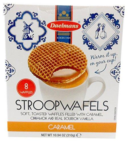 Caramel Waffle - 4