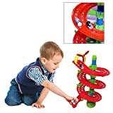 Toy Cubby Jumping Bean Rolling Magnet Beans Set
