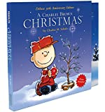 Peanuts: A Charlie Brown Christmas (Deluxe 50th Anniversary Edition)