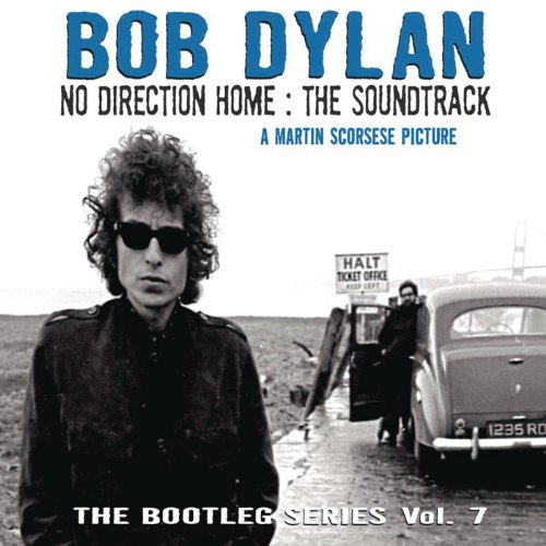 No Direction Home: Bootleg Vol...