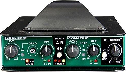 Radial JDV Mk5 by Radial