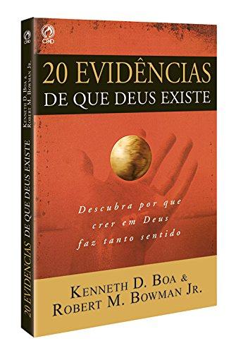 20 Evidências de que Deus Existe pdf