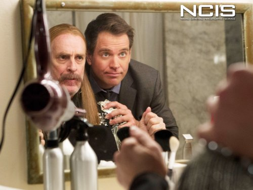 Rock And A Hard Place (Ncis Rock And A Hard Place Guest Star)