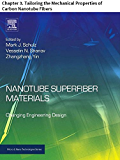 Nanotube Superfiber Materials: Chapter 3. Tailoring the Mechanical Properties of Carbon Nanotube Fibers (Micro and Nano Technologies)