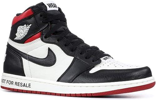 Nike Air Jordan 1 Retro High OG Nrg, Chaussures de Fitness