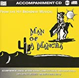Man of La Mancha: From the Hit Broadway Musical - Hits You Can Sing Too!