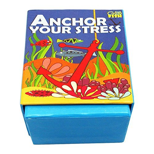 Play-2-Learn Go Fish: Anchor Your Stress by Franklin Learning Systems