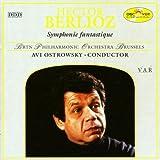 Symphonie Fantastique [Import anglais]