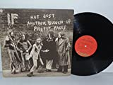 not just another bunch of pretty faces LP