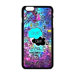 The Fault in Our Stars Purple Mood iPhone6 Plus 5.5 by Maris's Diary