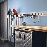 Gladiator GarageWorks GAWEXXTWSH Twin Hook by