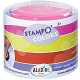 85153 Pintura para sellos Aladine