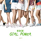 Kpop: Girl Power, Vol. 3