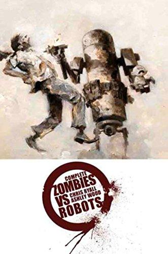zombies vs robots complete - 1