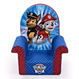 Marshmallow Furniture-High Back Chair-Nickelodeon Paw Patrol(24-48 months)