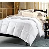 Snoopy Home Ultra Soft Microfibre Double Bed Comforter - King Size, Antique White