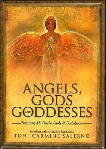angels gods and goddesses toni carmine solarno 9781572814813