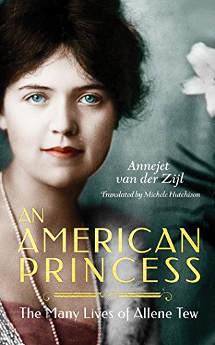 An American Princess: The Many Lives of Allene Tew by Brilliance Audio