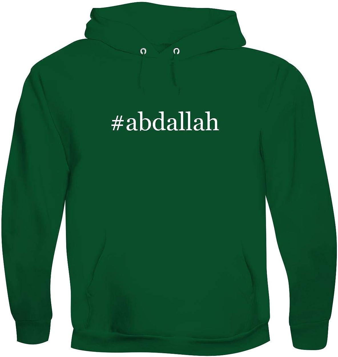 #abdallah - Men's Hashtag Soft & Comfortable Hoodie Sweatshirt Pullover 51PyH%2B8O0IL
