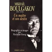 Mikhail boulgakov 1891-1940