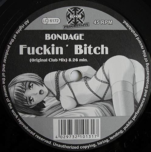 Bondage fuckin