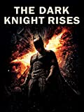 DVD : The Dark Knight Rises