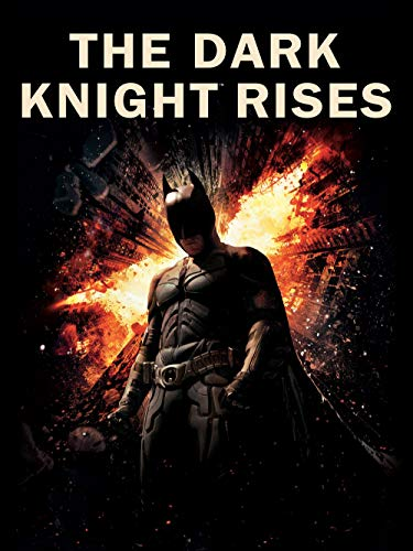 The Dark Knight Rises]()
