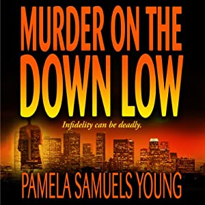 Murder on the Down Low Audiobook